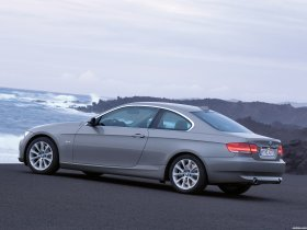 Ver foto 16 de BMW Serie 3 E92 Coupe 2006