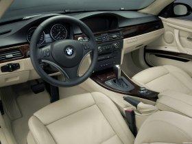 Ver foto 33 de BMW Serie 3 E92 Coupe 2006