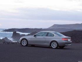 Ver foto 15 de BMW Serie 3 E92 Coupe 2006