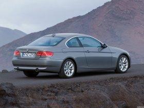 Ver foto 13 de BMW Serie 3 E92 Coupe 2006