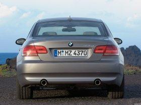 Ver foto 11 de BMW Serie 3 E92 Coupe 2006
