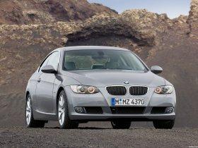Ver foto 10 de BMW Serie 3 E92 Coupe 2006