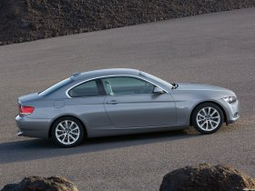 Ver foto 9 de BMW Serie 3 E92 Coupe 2006