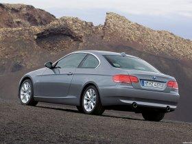 Ver foto 8 de BMW Serie 3 E92 Coupe 2006