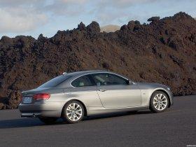 Ver foto 7 de BMW Serie 3 E92 Coupe 2006