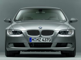 Ver foto 32 de BMW Serie 3 E92 Coupe 2006
