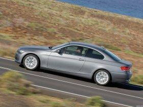 Ver foto 5 de BMW Serie 3 E92 Coupe 2006