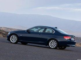 Ver foto 3 de BMW Serie 3 E92 Coupe 2006