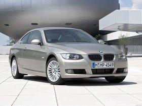Ver foto 2 de BMW Serie 3 E92 Coupe 2006