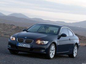 Fotos de BMW Serie 3 E92 Coupe 2006