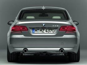 Ver foto 31 de BMW Serie 3 E92 Coupe 2006