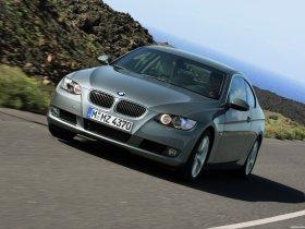 Ver foto 30 de BMW Serie 3 E92 Coupe 2006