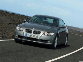 Ver foto 29 de BMW Serie 3 E92 Coupe 2006