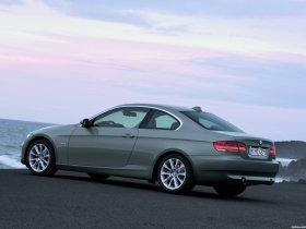 Ver foto 28 de BMW Serie 3 E92 Coupe 2006