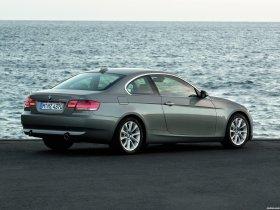 Ver foto 27 de BMW Serie 3 E92 Coupe 2006