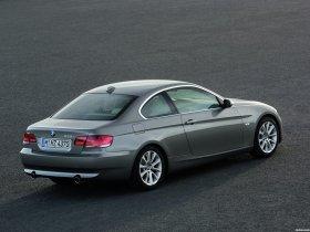 Ver foto 26 de BMW Serie 3 E92 Coupe 2006