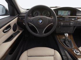 Ver foto 18 de BMW Serie 3 Facelift 2008