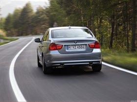 Ver foto 9 de BMW Serie 3 Facelift 2008