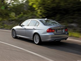 Ver foto 8 de BMW Serie 3 Facelift 2008