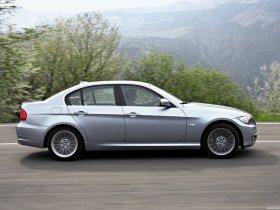 Ver foto 6 de BMW Serie 3 Facelift 2008