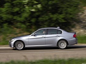 Ver foto 4 de BMW Serie 3 Facelift 2008