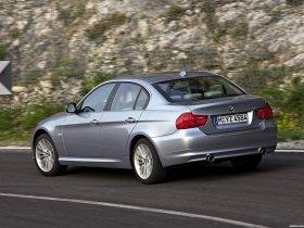 Ver foto 3 de BMW Serie 3 Facelift 2008