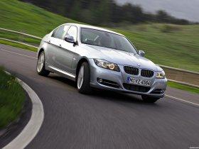 Ver foto 2 de BMW Serie 3 Facelift 2008
