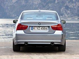 Ver foto 17 de BMW Serie 3 Facelift 2008