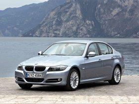 Ver foto 16 de BMW Serie 3 Facelift 2008