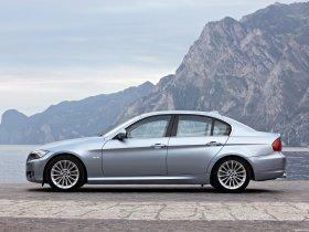 Ver foto 15 de BMW Serie 3 Facelift 2008