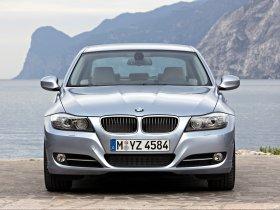 Ver foto 14 de BMW Serie 3 Facelift 2008
