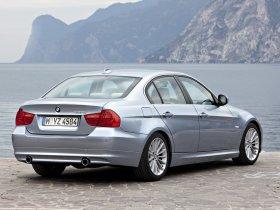 Ver foto 12 de BMW Serie 3 Facelift 2008