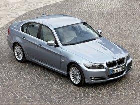 Ver foto 11 de BMW Serie 3 Facelift 2008