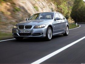 Ver foto 10 de BMW Serie 3 Facelift 2008