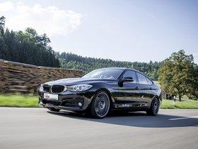 Ver foto 4 de BMW Serie 3 GT KW Automotive 2013