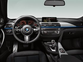 Ver foto 3 de BMW Serie 3 Sedan M Sports Package F30 2012