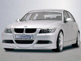 Ver foto 6 de BMW Serie 3 Sedan Mattig E90 2011