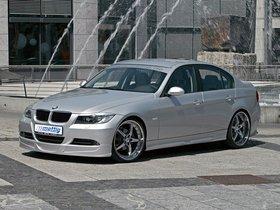 Ver foto 5 de BMW Serie 3 Sedan Mattig E90 2011