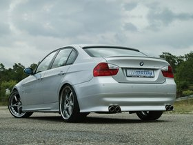 Ver foto 4 de BMW Serie 3 Sedan Mattig E90 2011