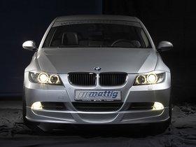 Ver foto 2 de BMW Serie 3 Sedan Mattig E90 2011