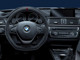Ver foto 3 de BMW Serie 3 Sedan Performance Accessories F30 2012