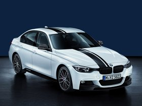 Ver foto 2 de BMW Serie 3 Sedan Performance Accessories F30 2012