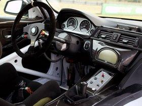 Ver foto 18 de BMW Serie 3 Sedan Race Car F30 2012