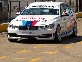 Ver foto 8 de BMW Serie 3 Sedan Race Car F30 2012