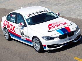 Ver foto 7 de BMW Serie 3 Sedan Race Car F30 2012