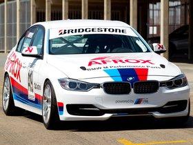 Ver foto 6 de BMW Serie 3 Sedan Race Car F30 2012
