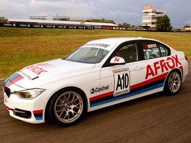 Ver foto 5 de BMW Serie 3 Sedan Race Car F30 2012