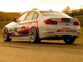 Ver foto 3 de BMW Serie 3 Sedan Race Car F30 2012