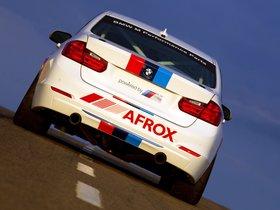 Ver foto 2 de BMW Serie 3 Sedan Race Car F30 2012