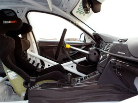 Ver foto 17 de BMW Serie 3 Sedan Race Car F30 2012